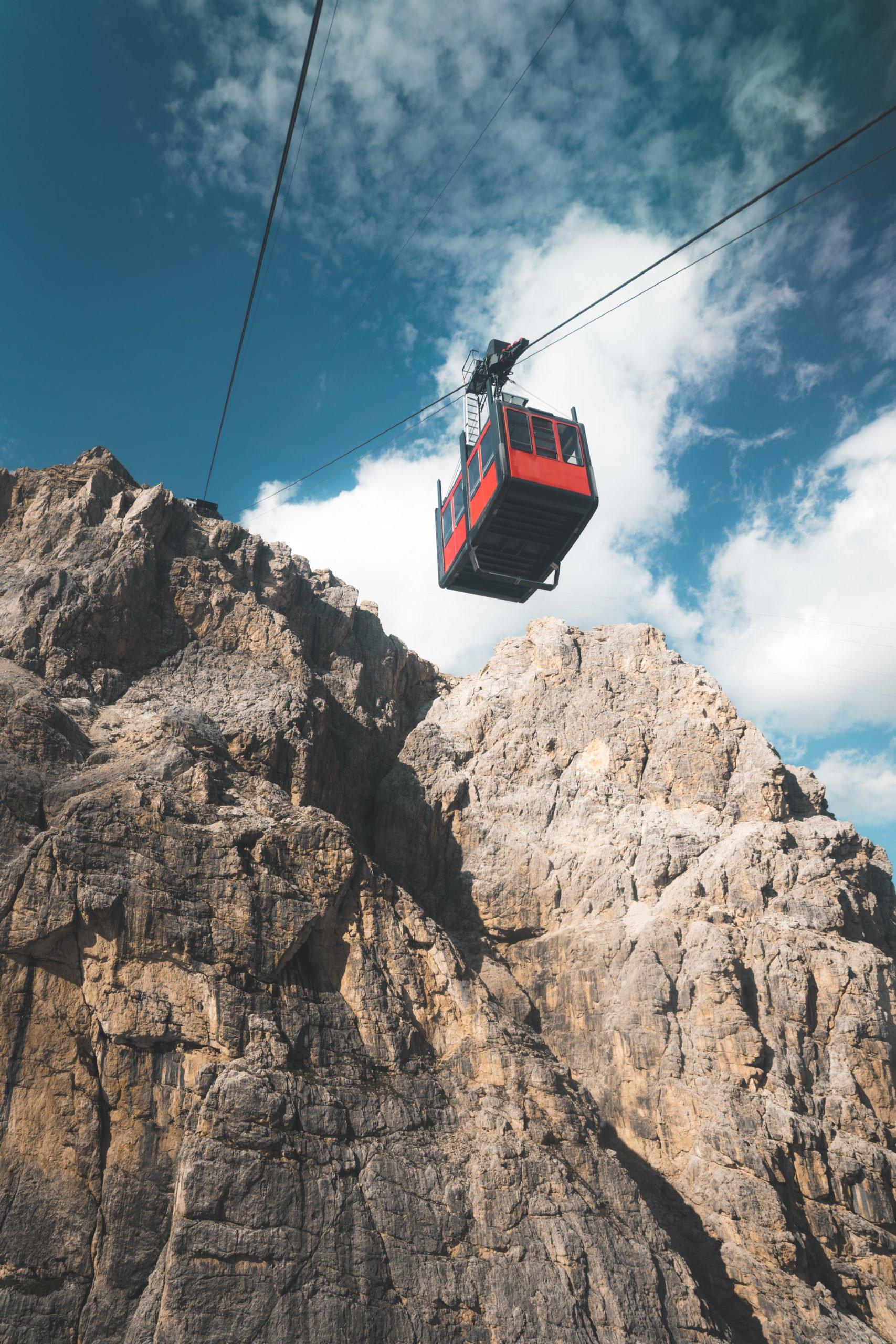 Summer 2020 UNESCO Dolomites Cortina d'Ampezzo