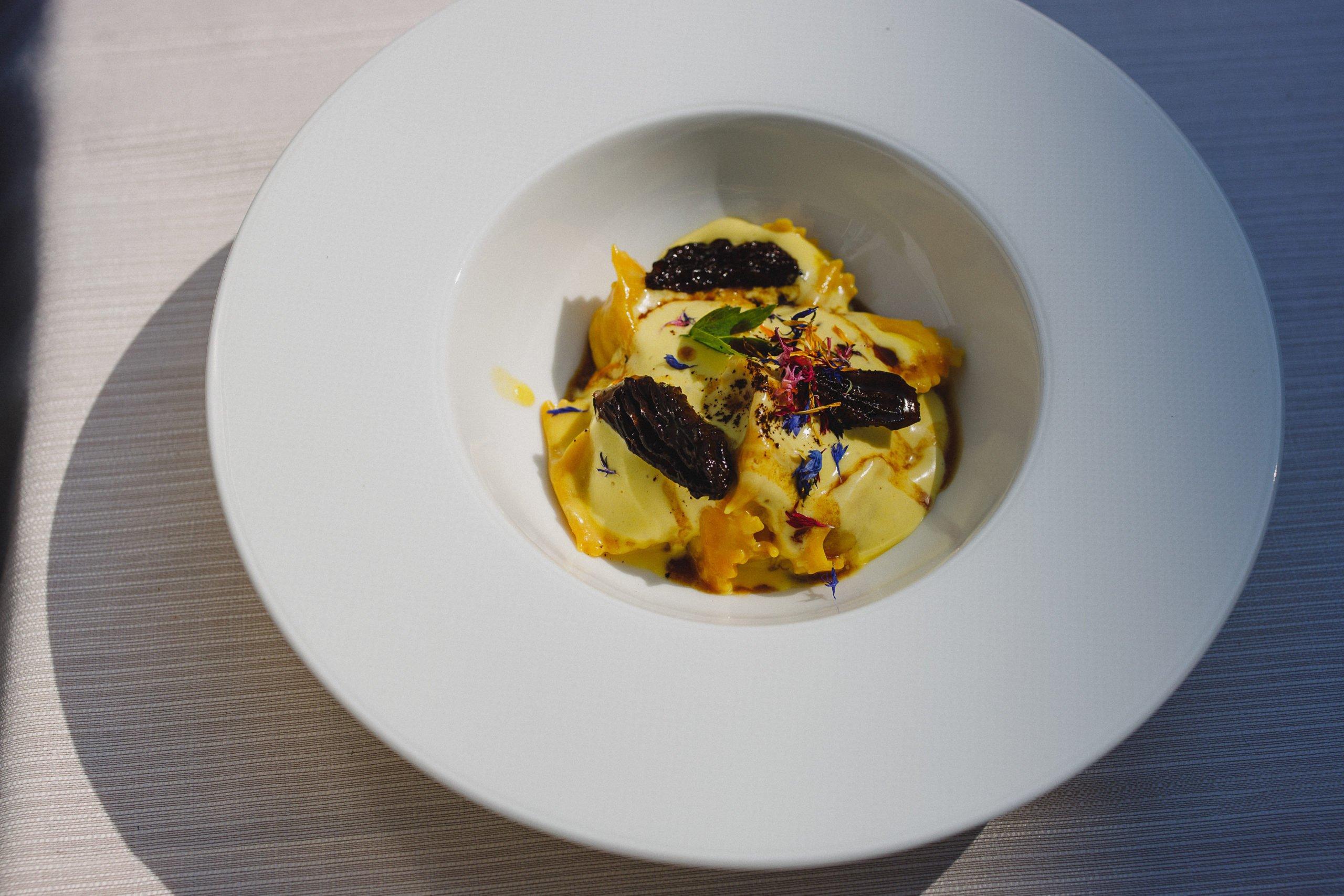 Cortina's Foodies feast